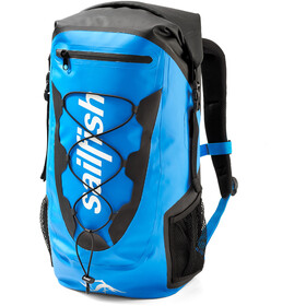 sailfish Barcelona Waterproof Backpack blue